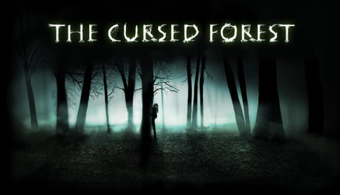 The Cursed Forest Free Download PC Game setup