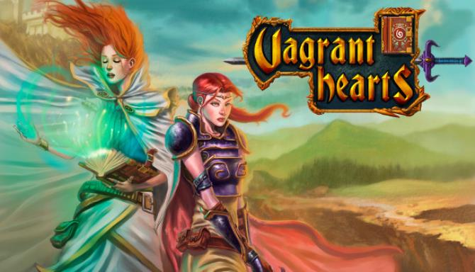 Vagrant Hearts Free Download PC Game