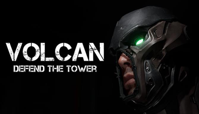 Volcan Defend the Tower PC Game Free Download