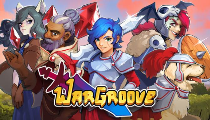 Wargroove Free Download Full Version PC Game