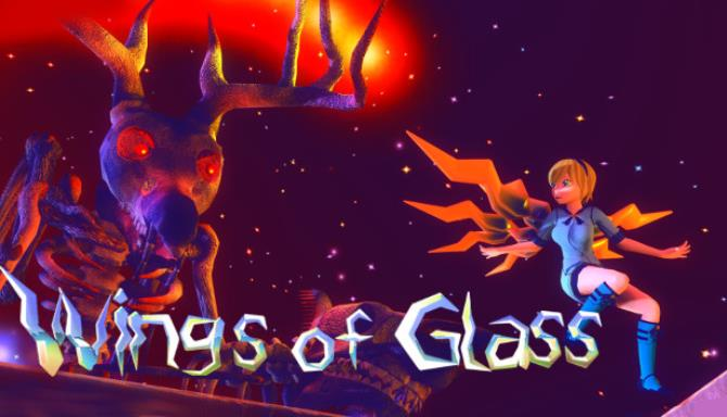 Wings Of Glass Free Download