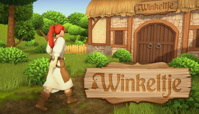 Winkeltje The Little Shop Free Download Full Version PC Game