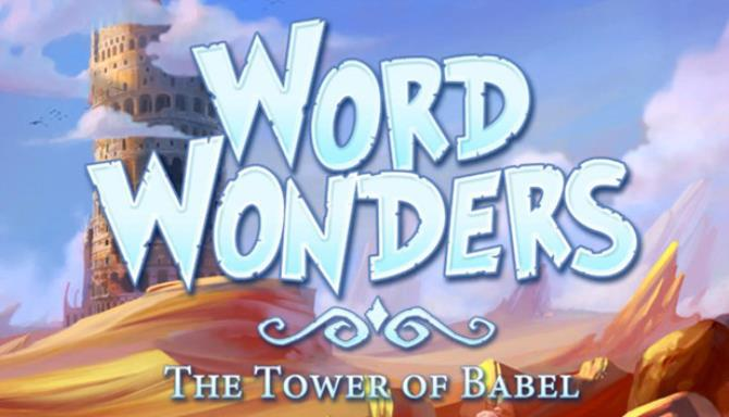 Word Wonders The Tower Of Babel Free Download