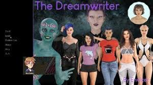 The DreamWriter Free Download Full Version PC Game Setup