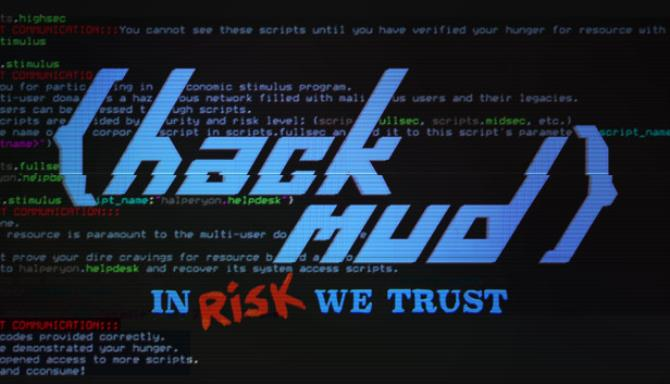 hackmud PC Game Free Download
