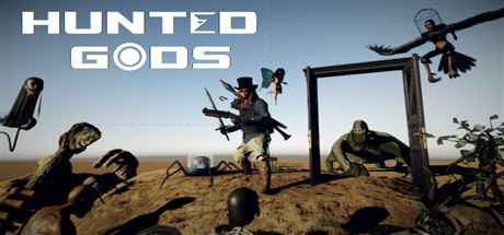 Hunted Gods PC Game Free Download
