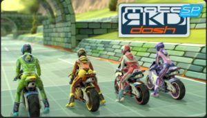 Moto RKD Dash SP PC Game Free Download