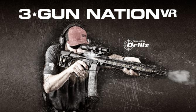 3Gun Nation VR Free Download Full Version PC Game