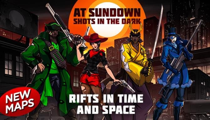 AT SUNDOWN Shots In The Dark Free Download Full Version PC Game