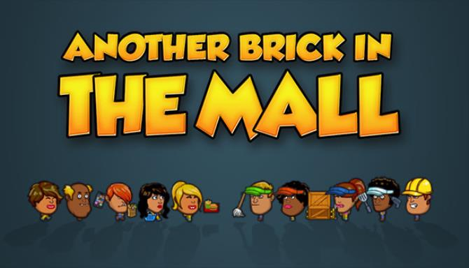 Another Brick In The Mall Free Download PC Game setup