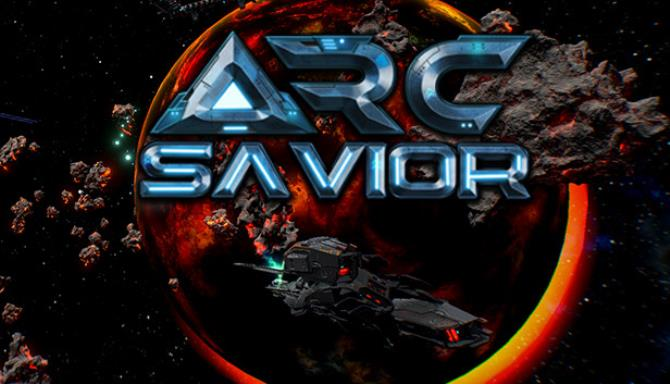 Arc Savior Free Download