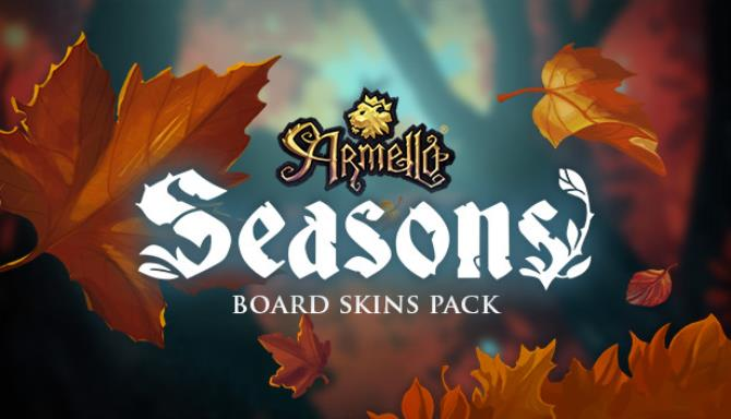 Armello Seasons Board Skins Pack Free Download PC Game