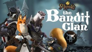 Armello The Bandit Clan Free Download