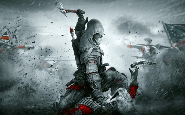 Assassins Creed 3 Remastered Free Download Full Version PC Game
