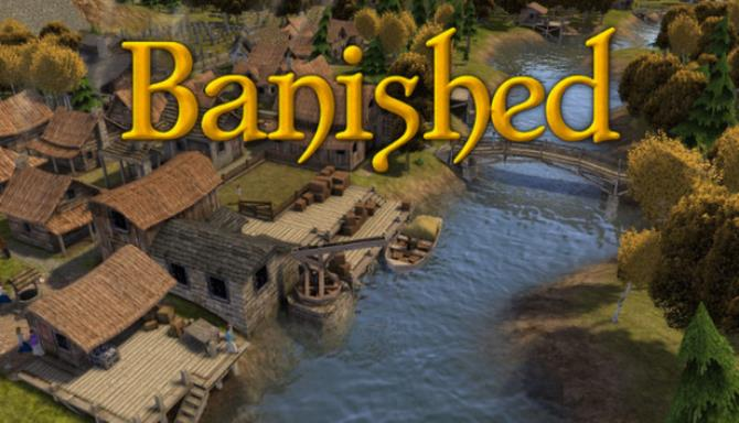 Banished Free Download PC Game setup