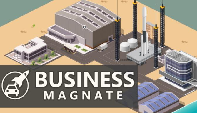 Business Magnate Free Download Full Version PC Game