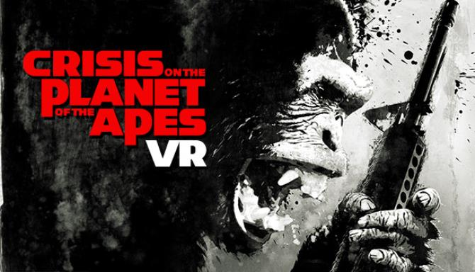 Crisis On The Planet Of The Apes Free Download PC Game setup