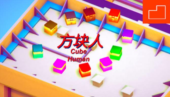 Cube Human Free Download