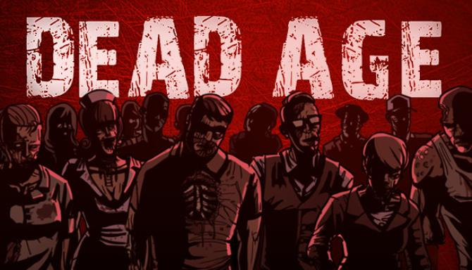 Dead Age Free Download PC Game setup