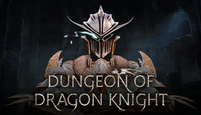 Dungeon Of Dragon Knight Free Download Full Version PC Game