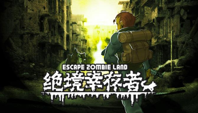 Escape Zombie Land Free Download PC Game setup