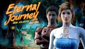 Eternal Journey New Atlantis Free Download