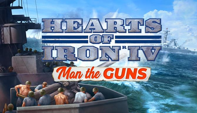 Hearts of Iron IV Man the Guns Free Download Full Version PC Game