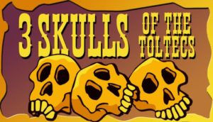 Fenimore Fillmore 3 Skulls Of The Toltecs Free Download