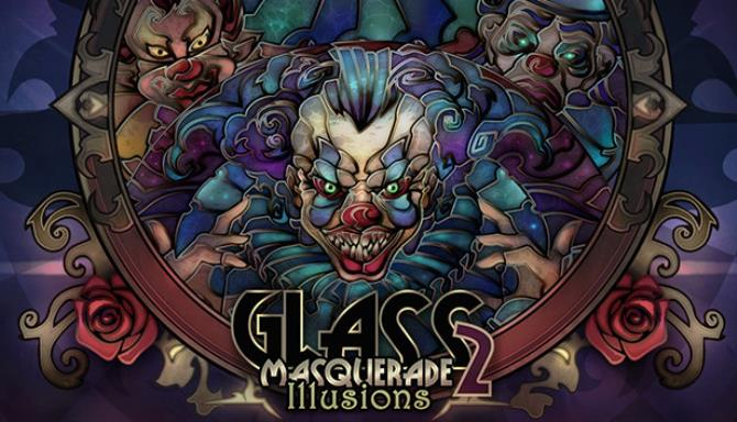 Glass Masquerade 2 Illusions Free Download Full Version PC Game
