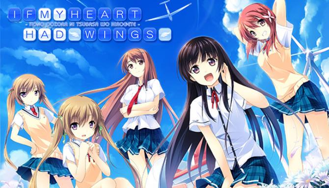If My Heart Had Wings Free Download Full Version PC Game