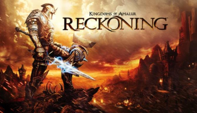 Kingdoms of Amalur Reckoning Free Download setup