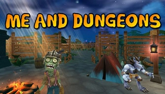 Me And Dungeons Free Download Full Version PC Game Setup