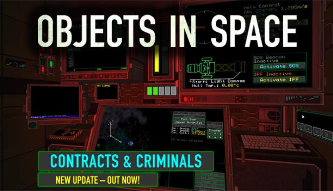 Objects In Space Free Download Full Version PC Game Setup