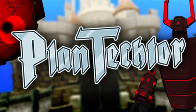 PlanTechtor Free Download Full Version PC Game Setup