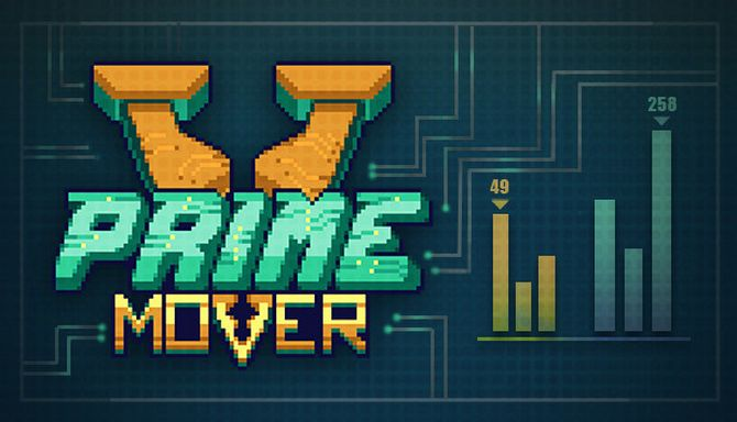 Prime Mover Free Download Full Version PC Game