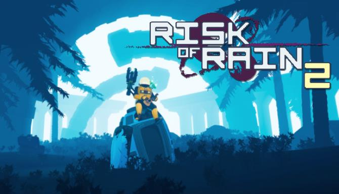 Risk Of Rain 2 Free Download Full Version PC Game Setup