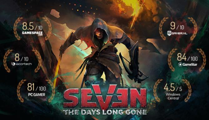 Seven Enhanced Edition Free Download Full Version PC Game Setup