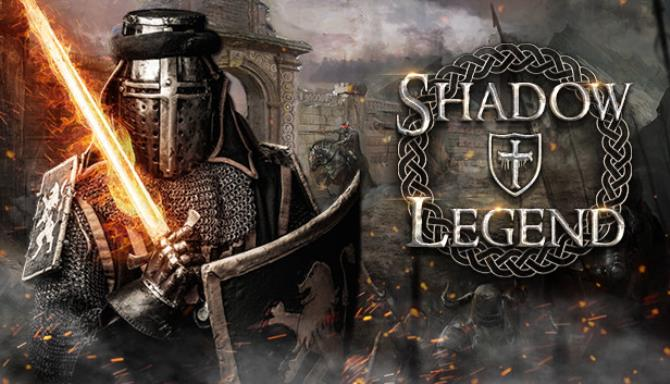 Shadow Legend VR Free Download Full Version PC Game