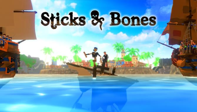 Sticks And Bones Free Download PC Game setup