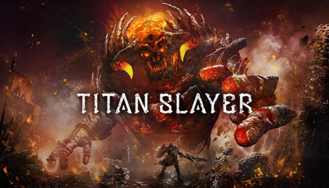 TITAN SLAYER Free Download Full Version PC Game Setup