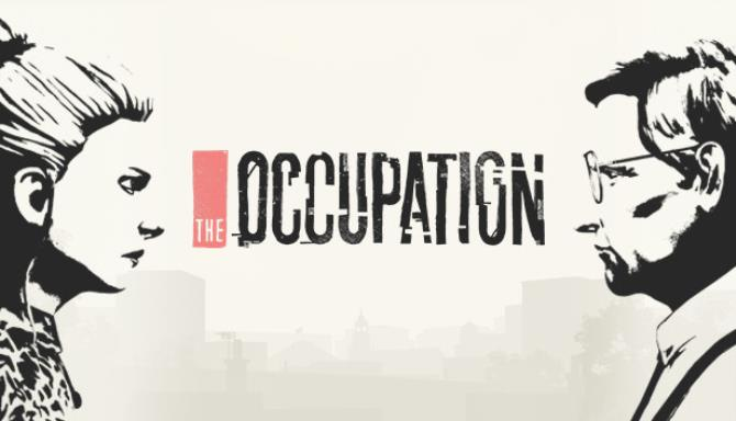 The Occupation Free Download PC Game setup