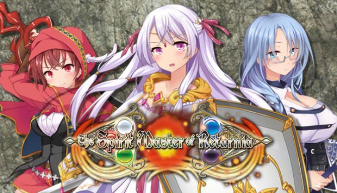 The Spirit Master Of Retarnia Conqueror Of The Labyrinth Free Download PC Game
