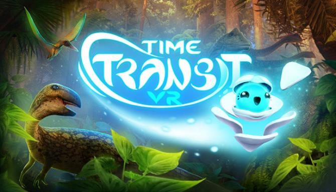 Time Transit VR Free Download Full Version PC Game Setup