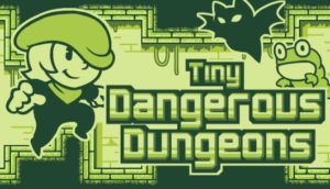 Tiny Dangerous Dungeons Free Download