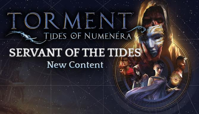 Torment Tides of Numenera Free Download PC Game setup
