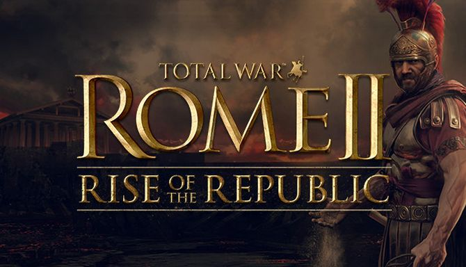 Total War ROME 2 Rise Of The Republic Free Download