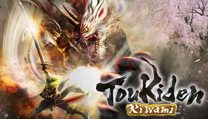 Toukiden Kiwami Free Download Full Version PC Game Setup