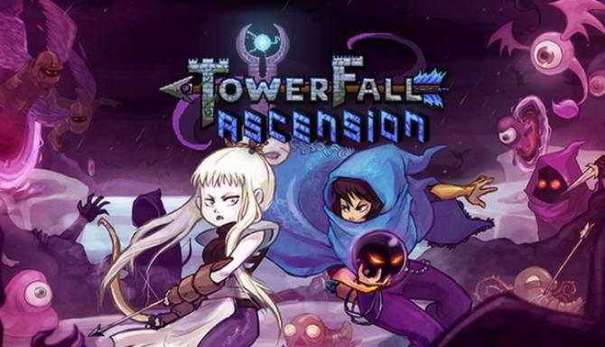 TowerFall Ascension Free Download PC Game setup