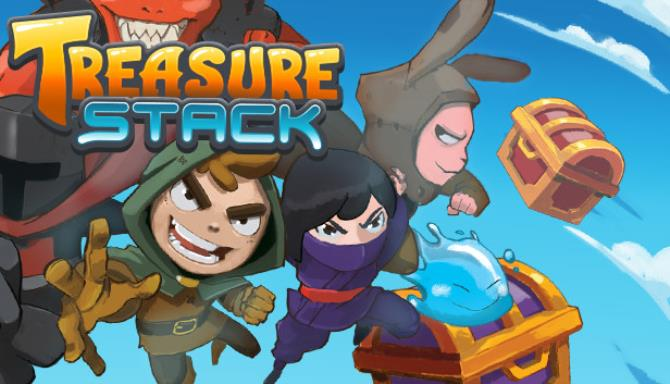 Treasure Stack Free Download Full Version PC Game