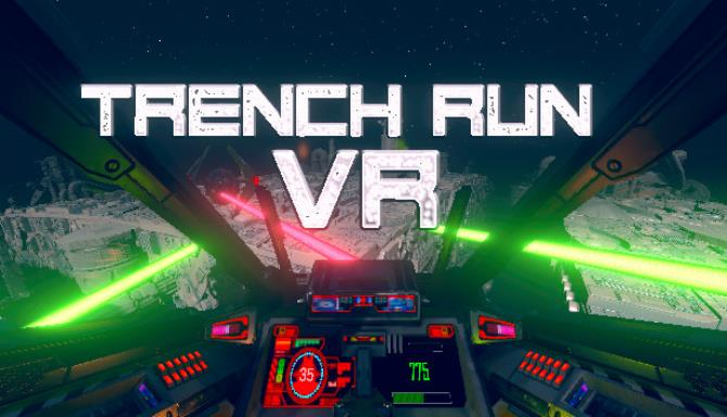 Trench Run VR Free Download Full Version PC Game Setup